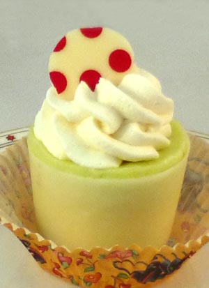 Lime Cup